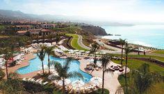 Terranea Resort, Rancho Palos Verdes, CA Love it here......