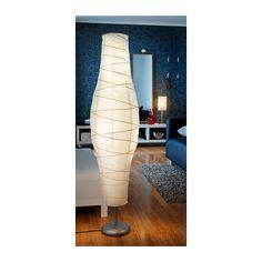 $14.99 DUDERÖ Floor lamp IKEA Gives a soft mood light. Article Number:     802.135.97