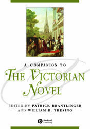 A Companion to the Victorian Novel - The first section provides overviews of key historical contexts, such as religion, class, gender, and the publishing world. The second part surveys the various genres and subgenres of the Victorian novel. The third deals with Victorian, modern, and postmodern theories of the novel and looks at how Victorian novels and novelists were received, both now and then.
