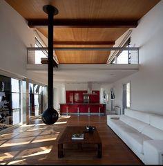 Los interiores minimalistas de 2010 (I/II) | Interiores Minimalistas