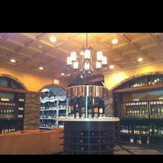 The Wine Room in Winter Park, Fl... Amazing!!