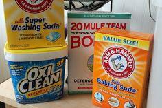 28 Cooks Laundry Detergent