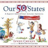 car games, tea parti, 50 states, plate game, favorit book, kid learn, help kid, families, state book