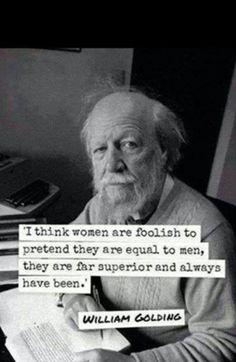 Foolish Women