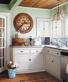 Photo: Tria Giovan | thisoldhouse.com | from Color of the Month, May 2014: Hemlock