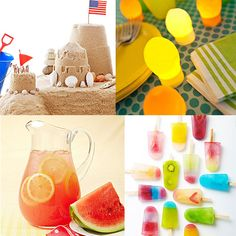 14 recipes, crafts, and more to help make your summer super! Pin your favorite image and fill out the form on the website for your chance to win a $250 prize in our Pin to Win Contest! http://www.parents.com/parents-magazine/pin-to-win-june-summer-fun/?socsrc=pmmpin130513pdJunePintoWin
