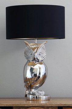 @Amanda Davidson  Owl in! 17 eccentric designs