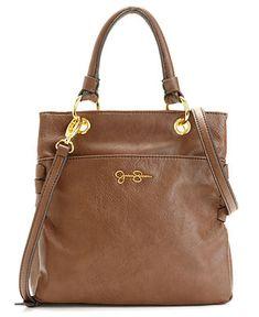 Jessica Simpson Handbag, Charlotte Crossbody - Crossbody & Messenger ...