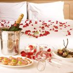 Romance and Seduction Package | Auckland Romantic Getaway | Stamford Plaza Auckland Hotel
