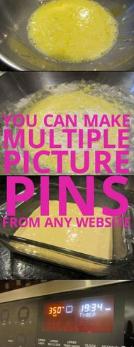 Pinterest multiple photos tool Pinterest Tool: Combining Multiple Photos into a Single Pin