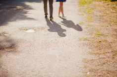 Engagement Pictures by Heather Armstrong Photography