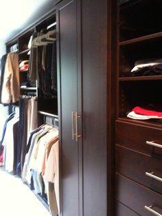 Man Closet, Chocolate, shaker