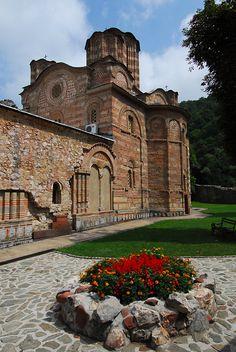 Ravanica Monastery, Serbia
