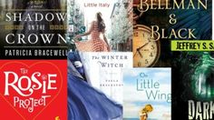 The 7 best novels of 2013