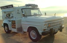 Hemmings Find of the Day – 1969 Ford F-250