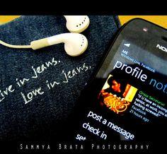 That's inside my pocket! ;) Koi shaq?