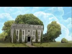 Trailer: The Fantastic Flying Books of Mr. Morris Lessmore