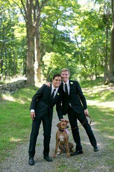 Best Gay Celebrity Weddings of 2012.
