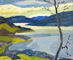 bofransson: Helmer Osslund - Nordic Landscape