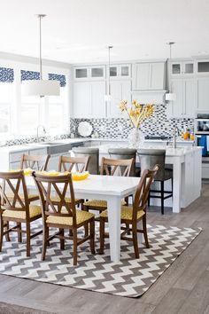 kitchen #colors #sty