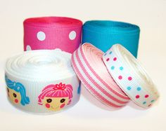 This would be PERFECT for a Lalaloopsy party themed craft!
