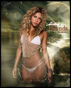 Islands [Shakira]