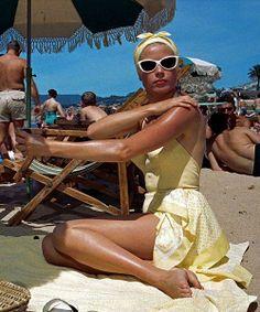 Grace Kelly in Monaco