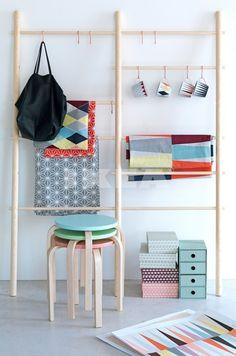 Ikea Brakig, for fabric