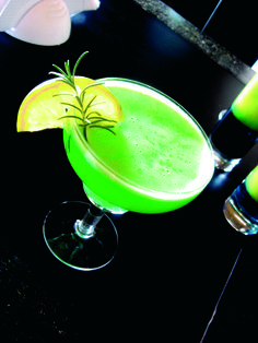 Mix 'n Sip has a whole list of green sham-rockin' mixed drinks in celebration of the holiday. Give it a look!