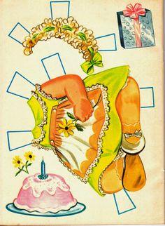 Kathleen Taylor's Dakota Dreams: Thursday Tab- Whitman Baby Kim, 1962-clothes See also 1500 free paper dolls at The International Paper Doll Society http://carpe2003diem.tripod.com/toys
