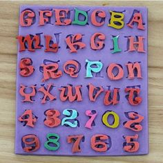 Letters Design Fondant  Mold Polymer Clay Mold Miniature Resin Mold Soap mold Candy Mold Biscuit Mold on Etsy, $6.99