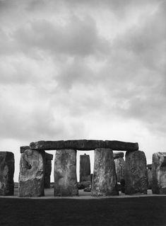 Paul Caponigro – Stonehenge Portfolio