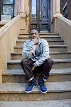 Kendrick Lamar...