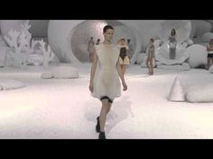Chanel   Spring Summer 2012 Full Fashion Show   High Quality (Exclusive)
