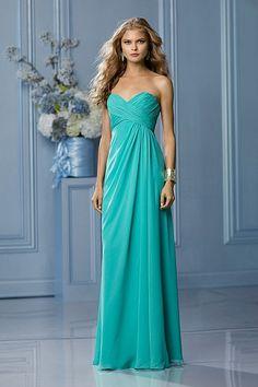 Wtoo Maids Dress 491