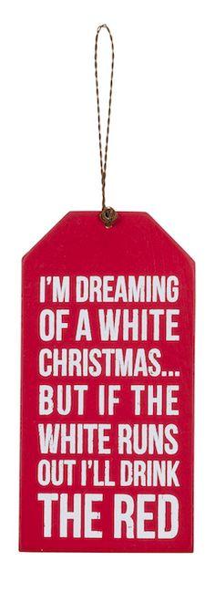 ah, the holidays