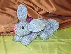Ravelry: Hunny Bunny pattern by Stormy'z Crochet