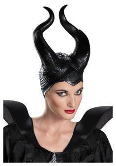 Deluxe Maleficent Horns #losingmymind #needneedneed