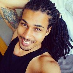 Mercy! #interracialromance #sexyblackmen #hotblackguys #handsomemen #beautifulmen