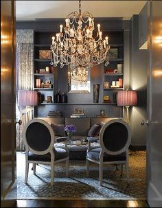 interior design, chair, grey walls, living rooms, color