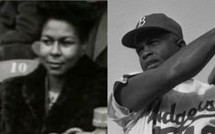 Jackie Robinson, the first black major league baseball player, broke the color lines in America's favorite pastime with Rachel Robinson by his side. The couple wed in 1946 and were together until his death in 1972. To honor her late husband's memory, Rachel opened the Jackie Robinson Foundation, a nonprofit organization that awards scholarships to minority students, in 1973.