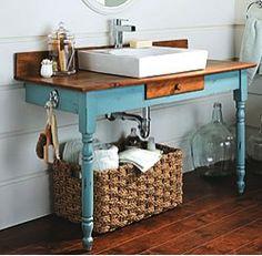 diy repurposed furniture | DIY: Tips for Repurposing Furniture