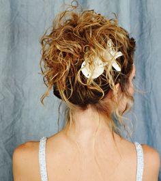 beach wedding updos | Women Lifestyles Blog: Common Style of Best Beach Wedding Hairstyles