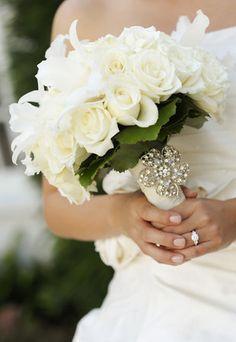 Wedding Bouquet Photo 1