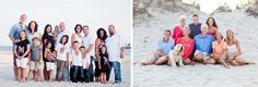 family portraits tips
