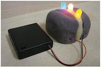 Squishy Circuits Kit- Playdough-Based Electrical Circuits!!! Super Fun!