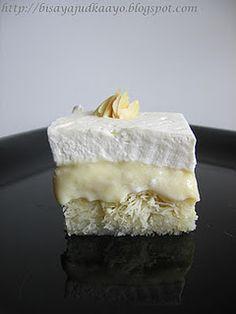 Ekmek Kataifi (A Greek Dessert)