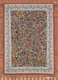 Even more Amazing Quilts on Pinterest | 3612 Pins