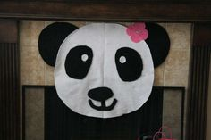 Pin the nose on the panda.    All things Panda Bear! Birthday Party Ideas | Photo 22 of 26 | Catch My Party
