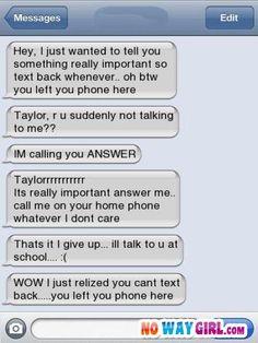 Funny-Texts